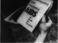 AIDS Archive Photo