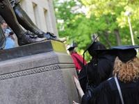 Harvard University Commencement 2011