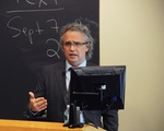 Samir Selmanovic gives Keynote address at Interfaith Converstaions