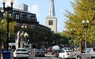 New Harvard Square 5