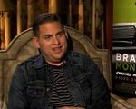 Jonah Hill Harvard Crimson Interview