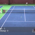 CRIMSON FACEOFF: Volume 4, Tennis Court Challenge