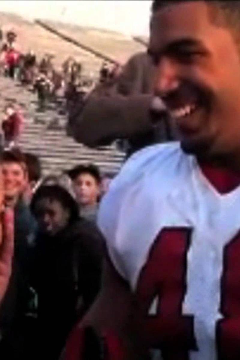 Harvard Star Ortiz Makes One More Big Play