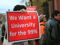 Occupy Harvard