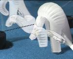 Robotic Squid