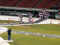 Frozen Fenway: Men's Hockey vs. Union