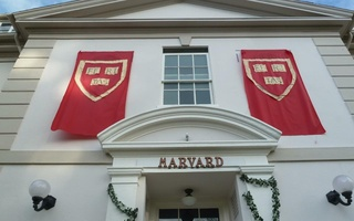 A West Coast Spin-Off of Harvard University