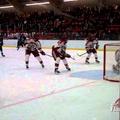Harvard Hockey Beats Yale 4-3