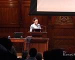 Harvard Thinks Big 2012