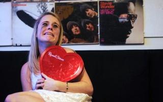 Valentine's Day Make Believe