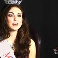 Kelsey Beck Wins Miss Boston Crown