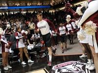 Harvard Falls In NCAA Opener