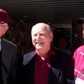 Harvard Fans Make Predictions for March Madness Game