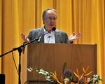 Ian McEwan Lecture