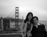 Amy Chen and Dylan Kotliar