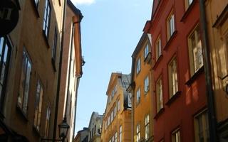 Home Swede Home