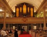 Bi-weekly Organ Recital Series