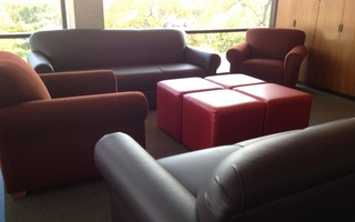 Quincy Furniture