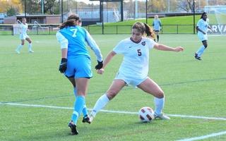 Women's Soccer vs. Columbia