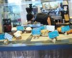 Goodies at Sherman Cafe