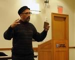 Harvard Law School Unions Talk