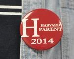 Junior Parents Button