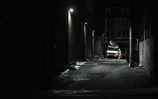 Plympton Power Outage
