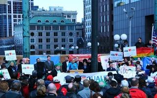MassEquality Rally