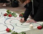 Boston Common Vigil