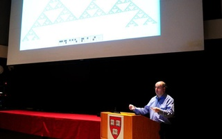 A Talk with Dr. Stephen Wolfram