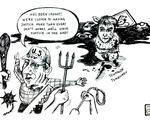 The Hunt for Tsarnaev