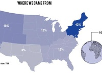 Where We Stand: The Class of 2013 Senior Survey