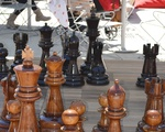 Plaza Chess