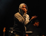 Boston Calling - Kendrick Lamar