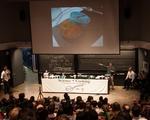 Andrés Lectures on Diffusion & Spherification