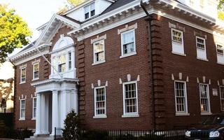 Ellison Clarifies Role in Final Club Case