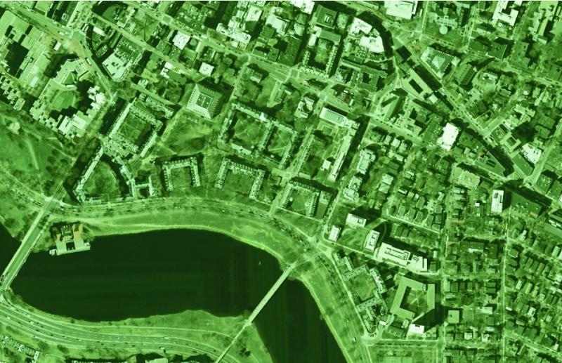 A Green Cambridge
