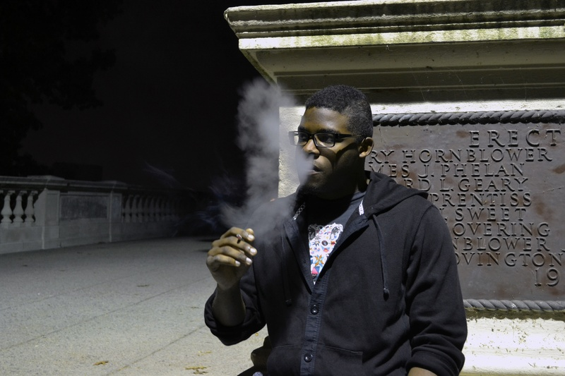 Rise of e-cigarettes
