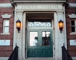 Semitic Museum Reconstruction
