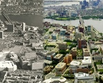 Cambridge: Then and Now