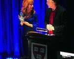 Kathy Griffin and Harvard Undergraduates Honoring Veterans