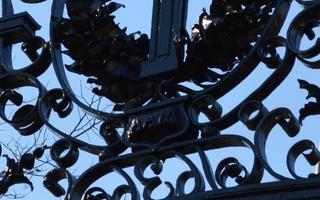 Harvard Architecture: Johnston Gate