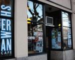 Sherman Cafe & Market