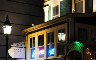 Tommy Doyle's to Close