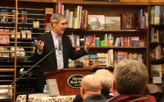 Michael Ignatieff Book Talk