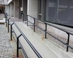 Harvard Wheelchair Access