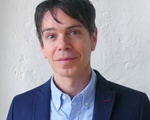 New Director for Carpenter Center
