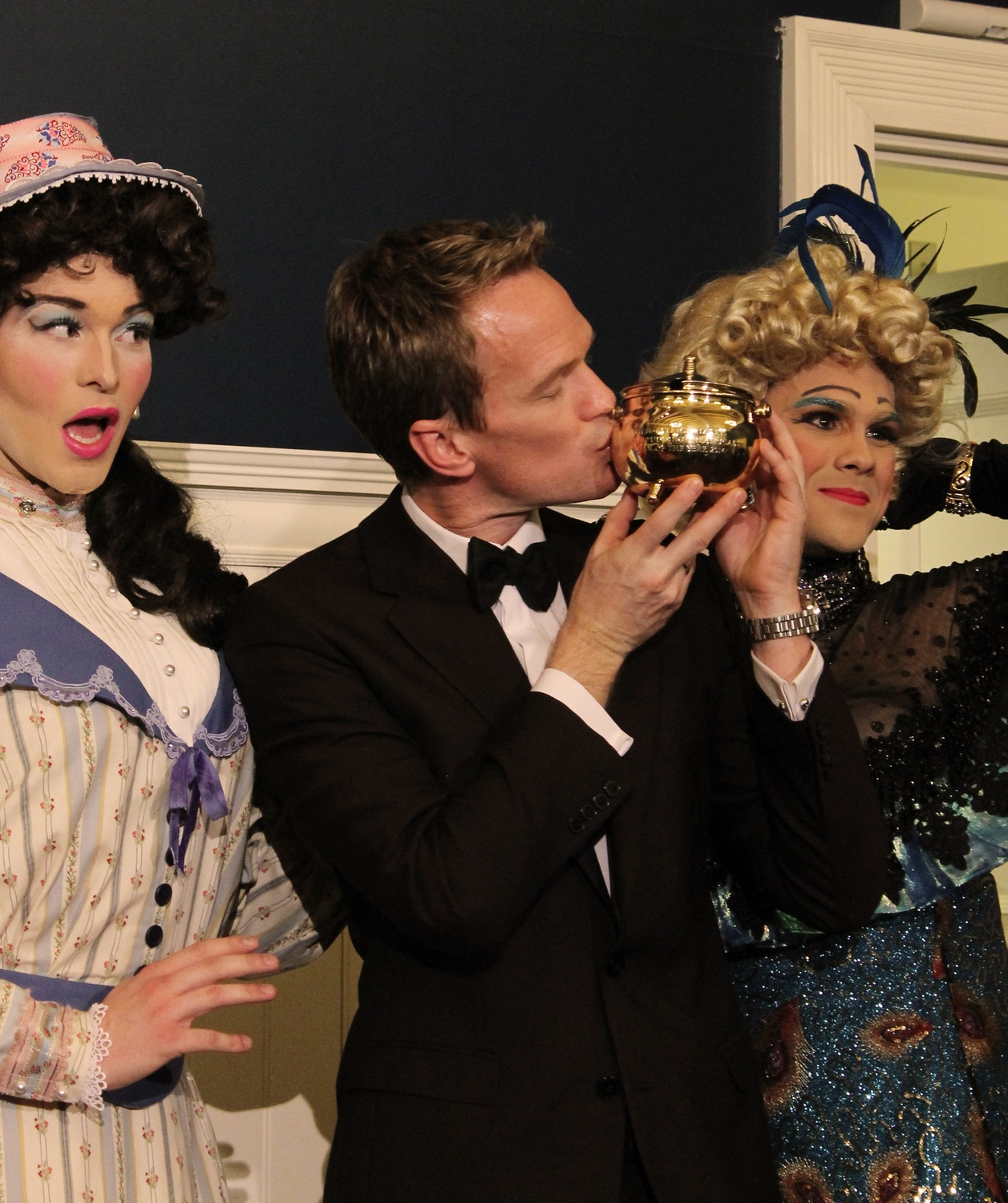 Hasty Pudding Theatricals' Man of the Year