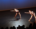 """Boston Ballet brings """"Close to Chuck"""" excerpts to Harvard"""
