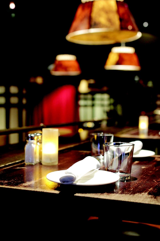 Table Grafton
